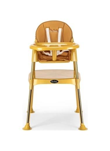 Pierre Cardin Pierre Cardin Cookie Mama Sandalyesi Altın